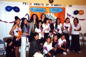 muchachitas 2001