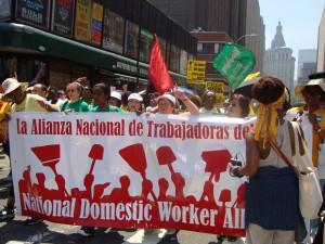 Alianza banner